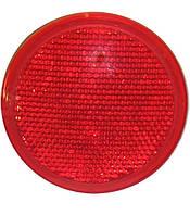 Отражатель заднего бампера левая сторона для Форд Фиеста