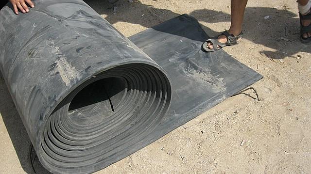 Транспортерная лента б у ширина 500-1600 мм.