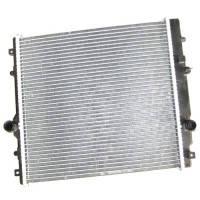 Радиатор охлаждения Chana Benni / Чана Бени CV6016-0100