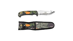 Нож Mossy Oak PROHUNTER GUT HOOK KNIFE - INFINITY MO-PHGHK-DSI
