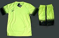 Футбольная форма Nike 2016 года офишл
