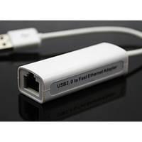 USB сетевуха LAN ethernet RJ45
