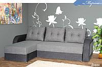 Угловой диван  Мерина 800х2400х2200мм  снято с производства  Мебель-Сервис