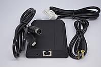 Емулятор сд-чейнджера Wiki AUX/IPOD для Mazda, фото 1