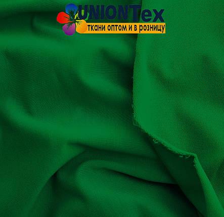 Двунитка (180см) зеленая, фото 2