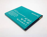 Аккумуляторная батарея для телефона Bravis Biz