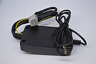 Aux аукс кабель для штатной магнитолы Chrysler Jeep Dodge