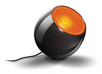 Philips Living Colors Mini black 256 цветов
