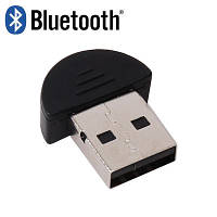 USB ЮСБ Блютуз Bluetooth для ноутбука или ПК