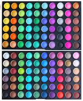 Професcиональная палитра теней 120 цветов