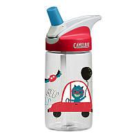 Детская бутылка для воды CamelBak eddy Kids 0.4L Rad Monsters