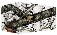 Маскировочная сеть Mossy Oak Camo Blind Fabric- WINTER MO-3D-WIN