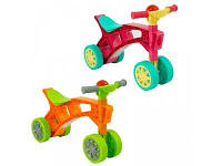 Детский Ролоцикл 3824 Технок