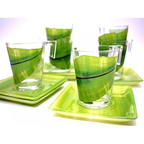 Чайный набор на 6 персон Abacca
