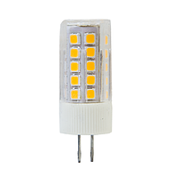 Лампа светодиодная LED G4 3W 2700K 220В Bellson
