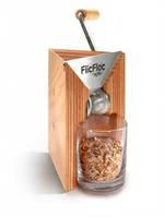 FlicFloc- Приготовление хлопьев, лучший завтрак! Германия.