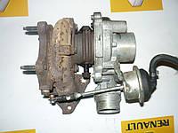 Турбина Renault Master / Movano 2.5dci 06> (GARRETT 8200483650)