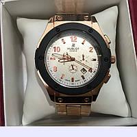 Часы наручные HUBLOT  5972, часы наручные Хаблот, женские наручные часы, мужские часы, фото 1