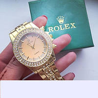 Часы наручные Rolex Diamond, фото 1