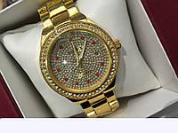 ЧАСЫ ЖЕНСКИЕ ROLEX 5990,женские наручные часы, мужские, часы Ролекс, фото 1