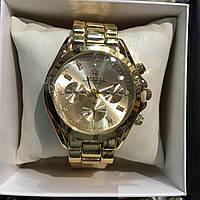 Часы наручные Rolex N2,женские наручные часы, мужские, часы Ролекс, фото 1