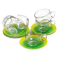 Чайный набор на 6 персон Fizz Mint