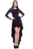 Платье асимметричное Афродита, фото 1