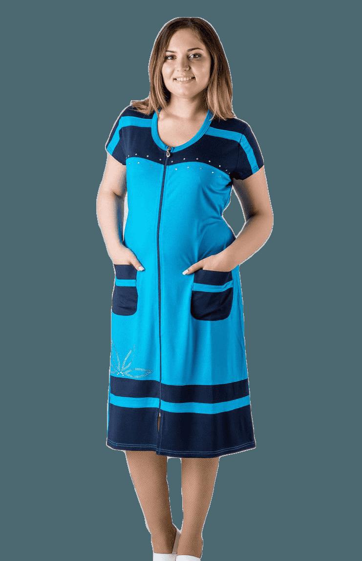 545a932ef74df Лёгкий женский халат, цена 560 грн., купить в Харькове — Prom.ua (ID ...