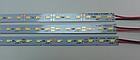 Светодиодная линейка SMD 5630 72 LED IP20 12V 3000K (теплый белый), фото 2