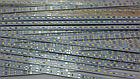 Светодиодная линейка SMD 5630 72 LED IP20 12V 3000K (теплый белый), фото 3