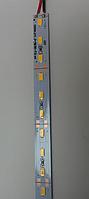 Светодиодная линейка SMD 5630 72 LED IP20 12V 3000K (теплый белый)