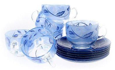 Сервиз чайный на 6 персон Plenitude
