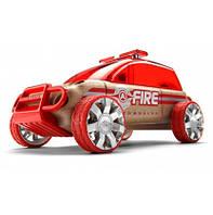 Машинка - Пожарная машина X9 fire