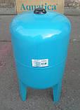 Гидроаккумулятор Aquatica 779126 (100 л), фото 2