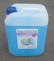 Химия для бассейна AquaDoctor AC | средство против водорослей альгицид (10 л)