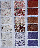 Мозаїчна штукатурка Anser 25кг., фото 7