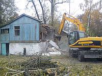 Демонтаж зданий (067) 409 30 70