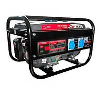 Генератор бензиновый дельта д-бг-3000