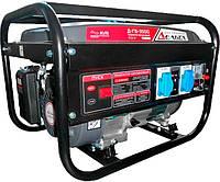 Генератор бензиновый дельта д-бг-3500