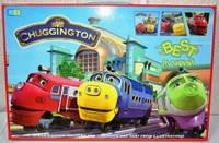 """Детская железная дорога """"Чаггингтон - Веселые паровозики"""""""