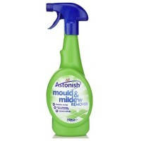 """ASTONISH Mould & Mildew Remover"" против плесени  750 мл"