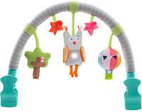 Музыкальная дуга для коляски Taf Toys Лесная сова (11875)
