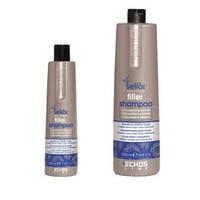 SELIAR Филлер шампунь для тонких и слабых волос 350 ml.