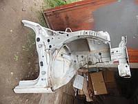 Лонжерон перед. правый Renault Fluence 09-12 (Рено Флюенс), 641513733R