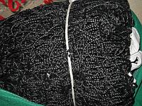Сетка для большого тенниса с троссом длина 12,08м