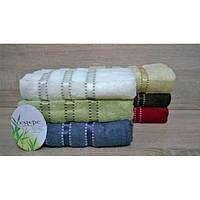 Полотенце махровое бамбуковое Cestepe - Casador 70x140