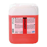 Хаглайтнер УРОФЕН | Сильное моющее средство для уборки санузлов