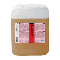 К ФОРТЕ | Моющее средство для послестроительной уборки, генеральной уборки санузлов, фото 1