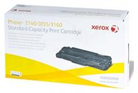 Картридж Xerox 108R00908 Phaser 3140/3155/3160 (код 281317)