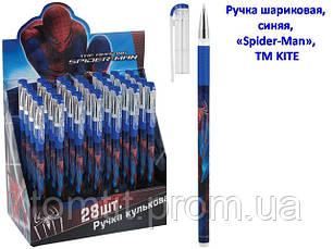"""Ручка шариковая """"Spider-Man"""" (""""Человек-Паук""""), фото 3"""
